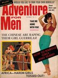 Adventure for Men (1965-1974 Jalart House) Sep 1967