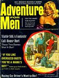 Adventure for Men (1965-1974 Jalart House) Jan 1968
