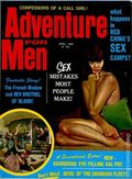 Adventure for Men (1965-1974 Jalart House) Apr 1968