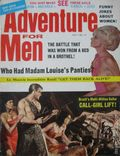 Adventure for Men (1965-1974 Jalart House) Jul 1968