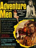 Adventure for Men (1965-1974 Jalart House) Oct 1968