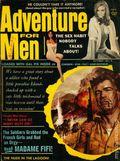 Adventure for Men (1965-1974 Jalart House) Oct 1968