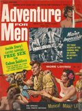 Adventure for Men (1965-1974 Jalart House) Apr 1969