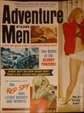 Adventure for Men (1965-1974 Jalart House) Jul 1969