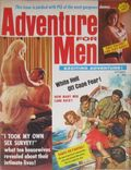 Adventure for Men (1965-1974 Jalart House) Oct 1969