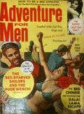 Adventure for Men (1965-1974 Jalart House) Jan 1969