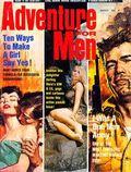 Adventure for Men (1965-1974 Jalart House) Mar 1970