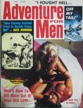 Adventure for Men (1965-1974 Jalart House) May 1970