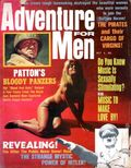 Adventure for Men (1965-1974 Jalart House) Jul 1970