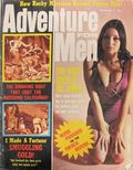 Adventure for Men (1965-1974 Jalart House) Sep 1970
