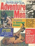 Adventure for Men (1965-1974 Jalart House) Jan 1971