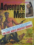 Adventure for Men (1965-1974 Jalart House) Jun 1971