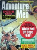 Adventure for Men (1965-1974 Jalart House) Jan 1972