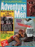 Adventure for Men (1965-1974 Jalart House) Mar 1972