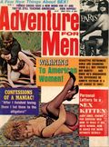 Adventure for Men (1965-1974 Jalart House) May 1972