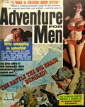 Adventure for Men (1965-1974 Jalart House) Jul 1972