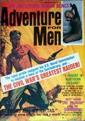 Adventure for Men (1965-1974 Jalart House) Sep 1972