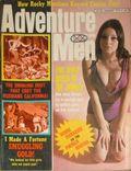 Adventure for Men (1965-1974 Jalart House) Jan 1973