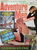 Adventure for Men (1965-1974 Jalart House) Mar 1973
