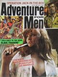 Adventure for Men (1965-1974 Jalart House) May 1973