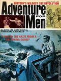 Adventure for Men (1965-1974 Jalart House) Jul 1973