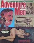 Adventure for Men (1965-1974 Jalart House) Sep 1973