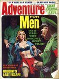 Adventure for Men (1965-1974 Jalart House) Mar 1974