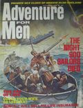 Adventure for Men (1965-1974 Jalart House) Apr 1974