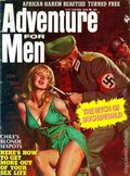 Adventure for Men (1965-1974 Jalart House) Jun 1974