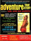 Adventure True Story (1970-1971 Jalart House) Mar 1970