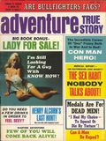 Adventure True Story (1970-1971 Jalart House) Jun 1970