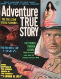 Adventure True Story (1970-1971 Jalart House) Sep 1971