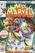 Ms. Marvel (1977 1st Series) 35 Cent Variant 10