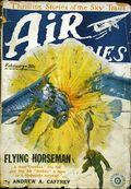 Air Stories (1927-1939 Fiction House) Pulp Vol. 2 #7