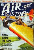 Air Stories (1927-1939 Fiction House) Pulp Vol. 4 #1