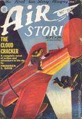 Air Stories (1927-1939 Fiction House) Pulp Vol. 4 #2