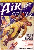 Air Stories (1927-1939 Fiction House) Pulp Vol. 4 #3