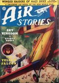 Air Stories (1927-1939 Fiction House) Pulp Vol. 5 #10B