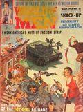 World of Men (1963 EmTee Publications) Vol. 1 #1