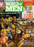 World of Men (1963 EmTee Publications) Vol. 1 #2