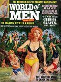 World of Men (1963 EmTee Publications) Vol. 1 #4