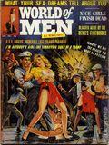 World of Men (1963 EmTee Publications) Vol. 1 #5