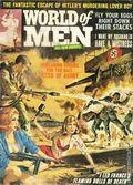 World of Men (1963 EmTee Publications) Vol. 1 #7