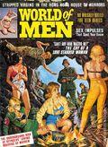 World of Men (1963 EmTee Publications) Vol. 2 #1