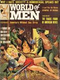 World of Men (1963 EmTee Publications) Vol. 2 #2