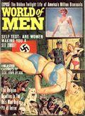 World of Men (1963 EmTee Publications) Vol. 2 #3