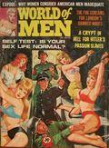 World of Men (1963 EmTee Publications) Vol. 3 #1