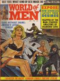 World of Men (1963 EmTee Publications) Vol. 3 #2