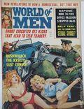 World of Men (1963 EmTee Publications) Vol. 3 #3
