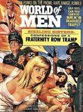 World of Men (1963 EmTee Publications) Vol. 3 #4